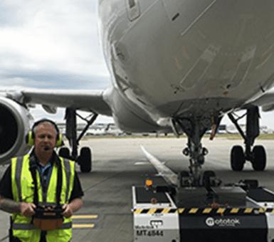 Mototok airplane technology