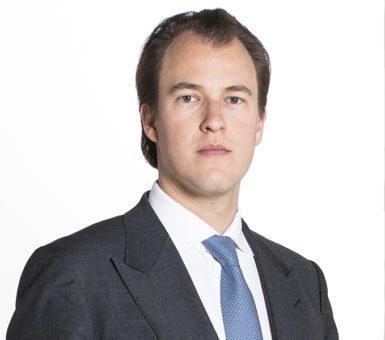 Christian Kappelhoff Wulff
