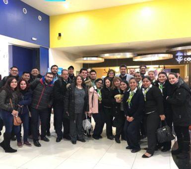Raul Barrera Joins US Leadership Team