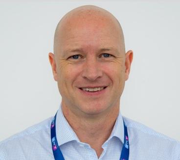 Jonathan Clark - CEO AMI